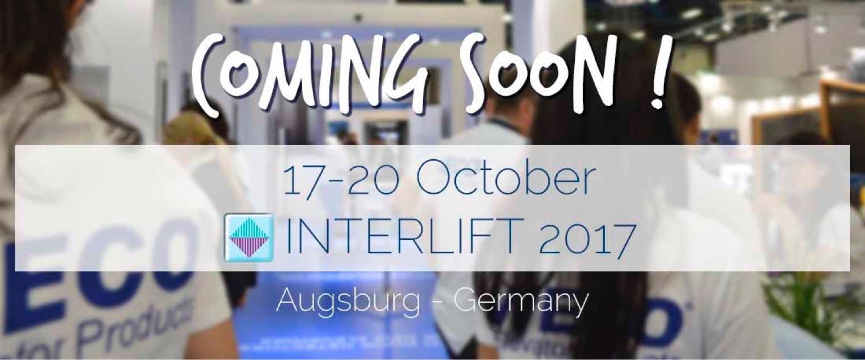 Interlift 2017